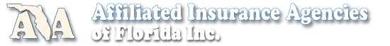 Affiliated Insurance Agencies of Florida Inc. Logo